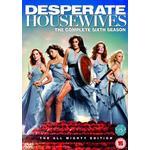 Desperate Housewives - Season 6 [DVD]